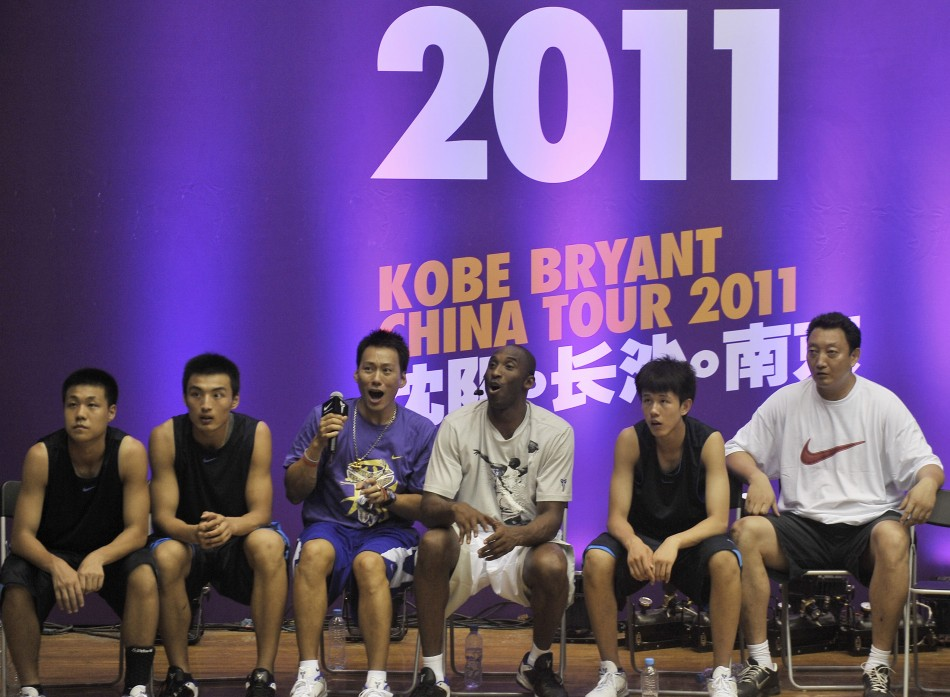 770ccf70e035 Top NBA Stars All In China This Summer – The Visit Schedule   Photos ...