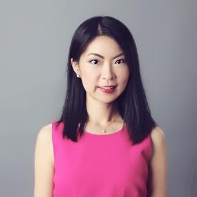 Carrie Xu